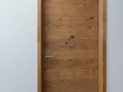 Innentüren eiche rustikal  RIWAG Türen AG – Optionen