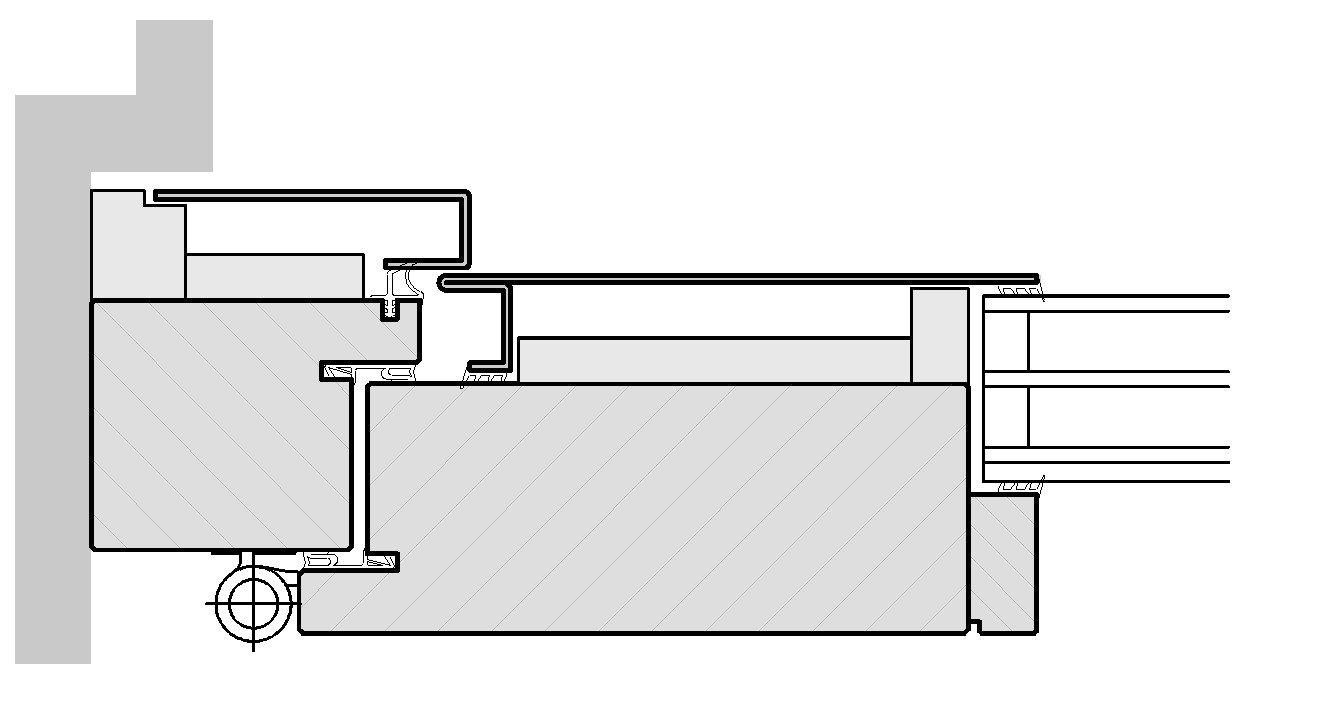 Tür detail grundriss  RIWAG Türen AG – Aussentüren - Innentüren - Haustüren Aussentüren